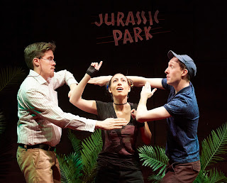 Dinosaur Park @ Wilton's Music Hall