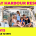 Friday Harbour Resort and iHeartRadio Canada's CHUM 104.5 Team Up to Offer Listeners the Biggest Prize in CHUM's History with Forever Fridays - @FridayLiving @Chum1045