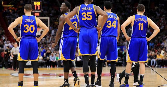 NBA 球迷必備的籃球詞彙 (人員篇) - 場上球員