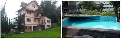 Villa Pink 6 Kamar