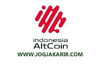 Lowongan Kerja Jogja Web Developer di Indonesia AltCoin