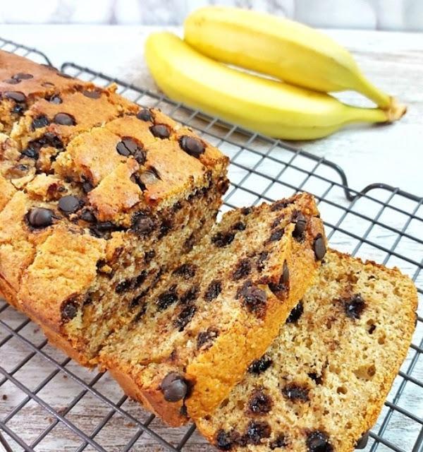 Weight Watchers Breakfast Ideas - Banana Bread