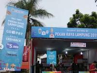 Mau ke Lampung Fair? Gojekin Aja Yai, Ada Promo Lho