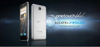 Alcatel One Touch Idol and Idol Ultra Sun Plan