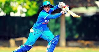 Mithali Raj became the Highest Run-Scorer