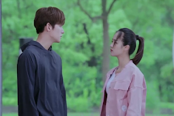 SINOPSIS The Whirlwind Girl 2 Episode 29 PART 1