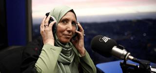أول نائبة محجبة في الكنيست الإسرائيلي: انظروا لما هو أبعد من الحجاب