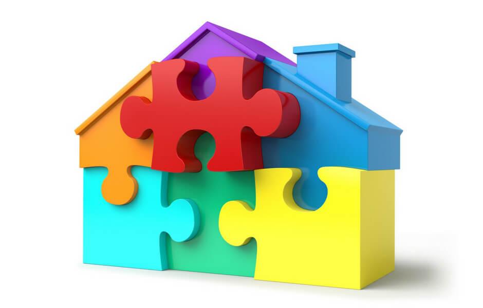 aflossingsvrij hypotheek