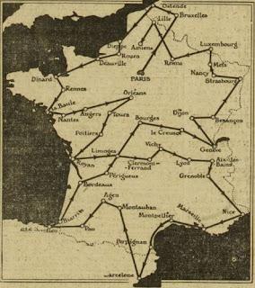 radio telephone pays basque autrefois