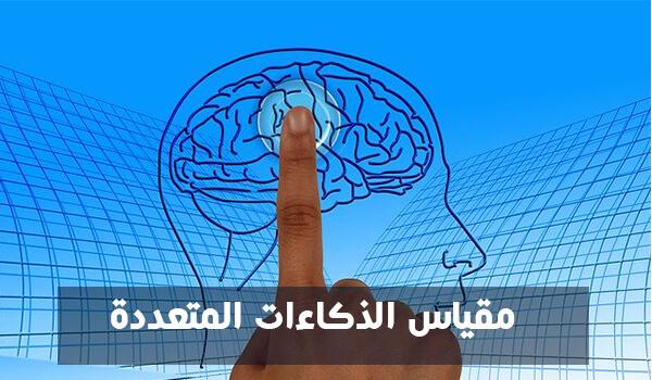 مقياس الذكاءات المتعددة