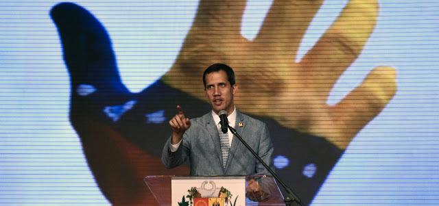 Tribunal permite a representantes de Guaidó replantear alegatos para evitar embargo de Citgo