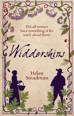 Review: Widdershins by Helen Steadman