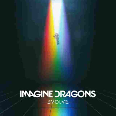 Download [Full Album] Imagine Dragons - Evolve [MP3]
