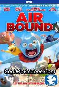Air Bound (2016)