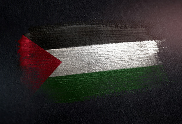 Asal Muasal Bangsa Dan Nama Palestine