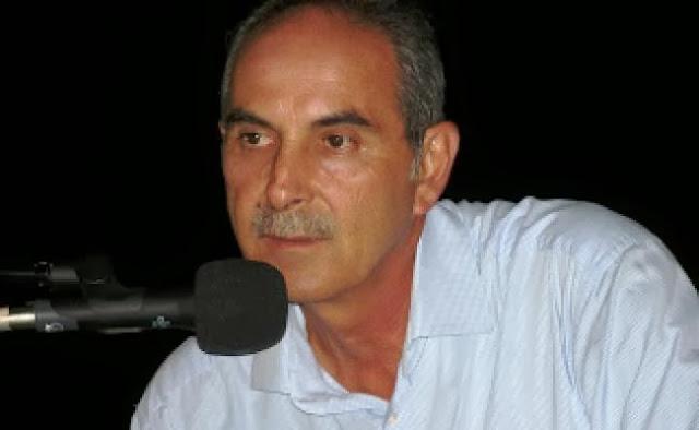 Ανακοίνωση της οικογένειας του εκλιπόντος Δημητρίου Σφυρή