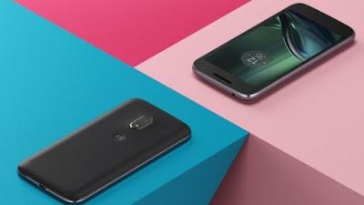 امازون توفر هاتف موتو 4جي بلاي بسعر 99 دولار