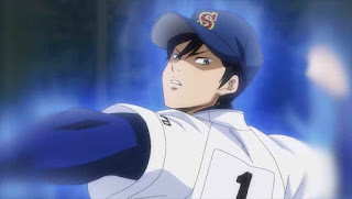 Diamond no Ace: Act II – Episodio 11