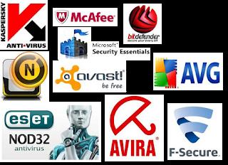antivirus-softwares