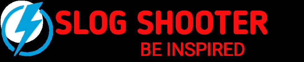 Slog Shooter is best template for blogger platform