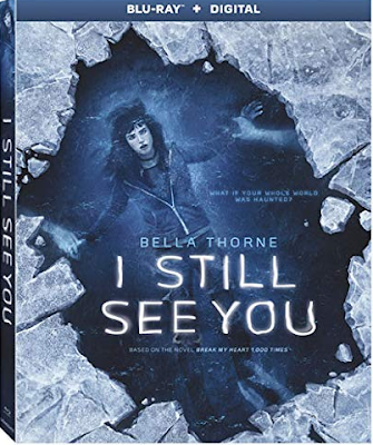 I Still See You [2018] [BD25] [Latino]