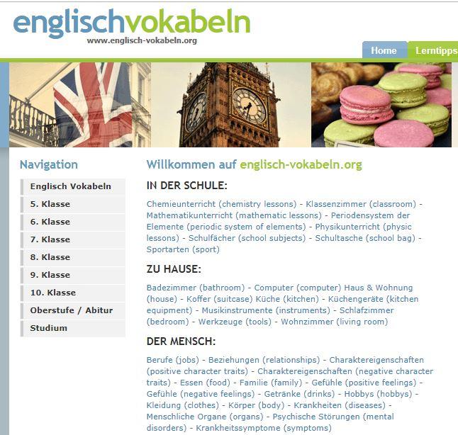 englische charaktereigenschaften