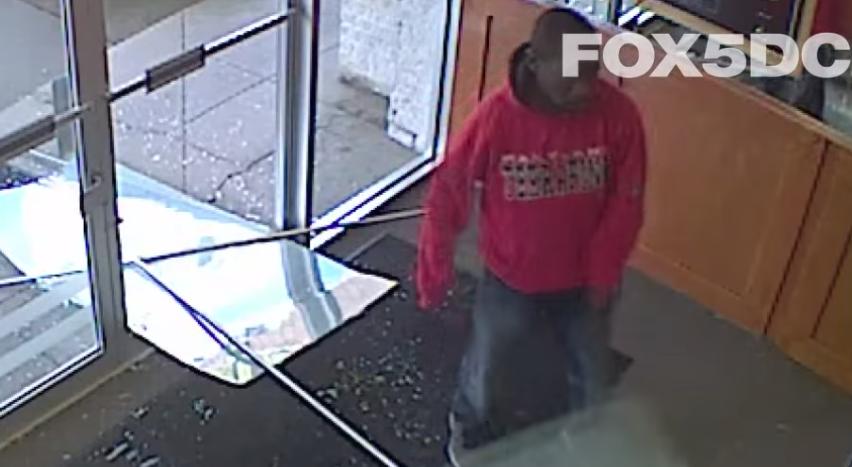 Media Confidential: Intruder Shot In Lobby Of WTTG Fox5 D-C