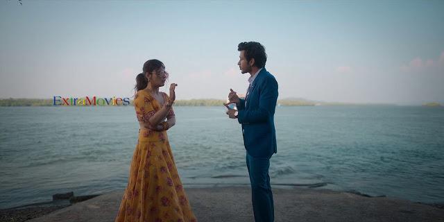 Feels Like Ishq Season 1 [Hindi-DD5.1] 720p HDRip