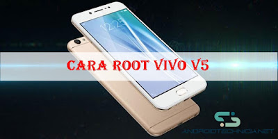 Cara Mudah Root Vivo V5 Menggunakan Kingroot