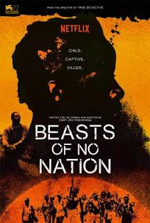 Beasts of No Nation - filme