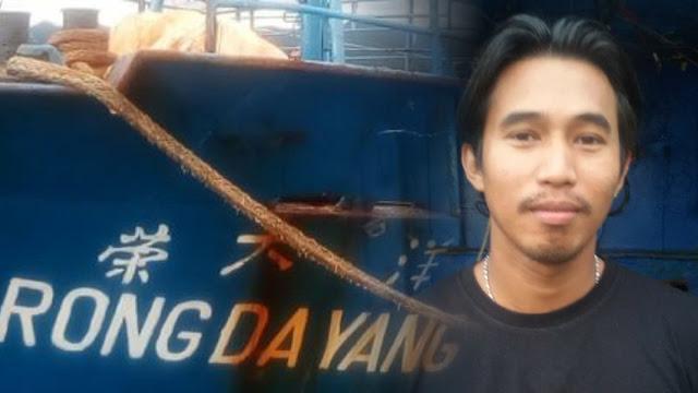 ABK WNI Disiksa di Kapal China: Makanan Bercampur Kecoak, Dipukul dan Dibentak