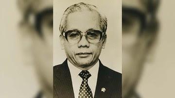 JB Sumarlin, Menteri Keuangan era Orde Baru meninggal dunia