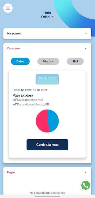 app DIRI