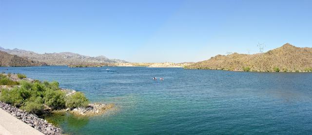 Segundo dia de passeio na Hoover Dam e Laughlin em Las Vegas