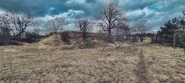Toruń - Schron piechoty I11