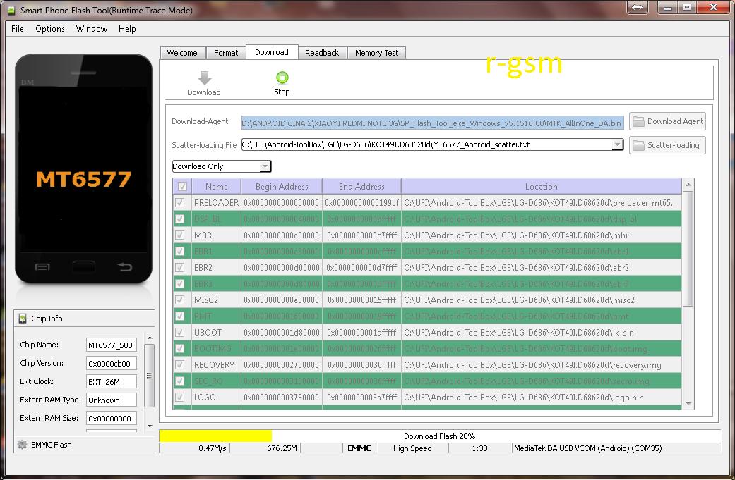 Router sagemcom firmware
