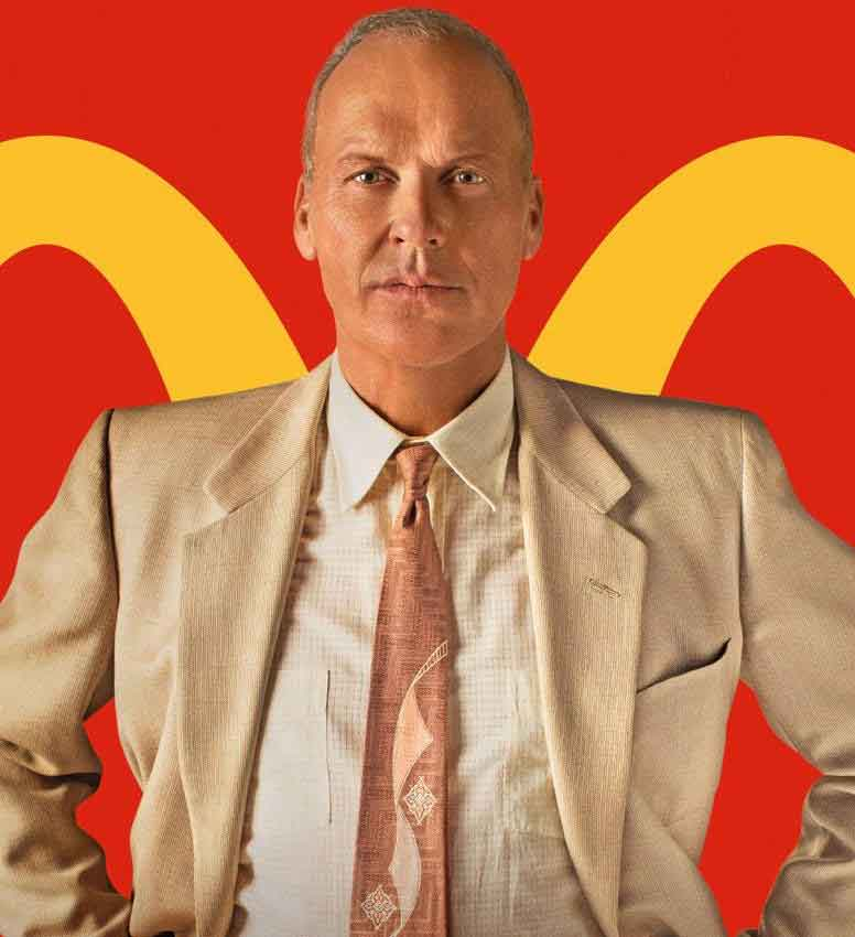 The Founder Movies