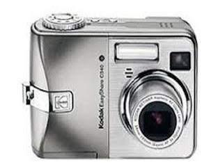 Kodak EasyShare C340 Driver Download
