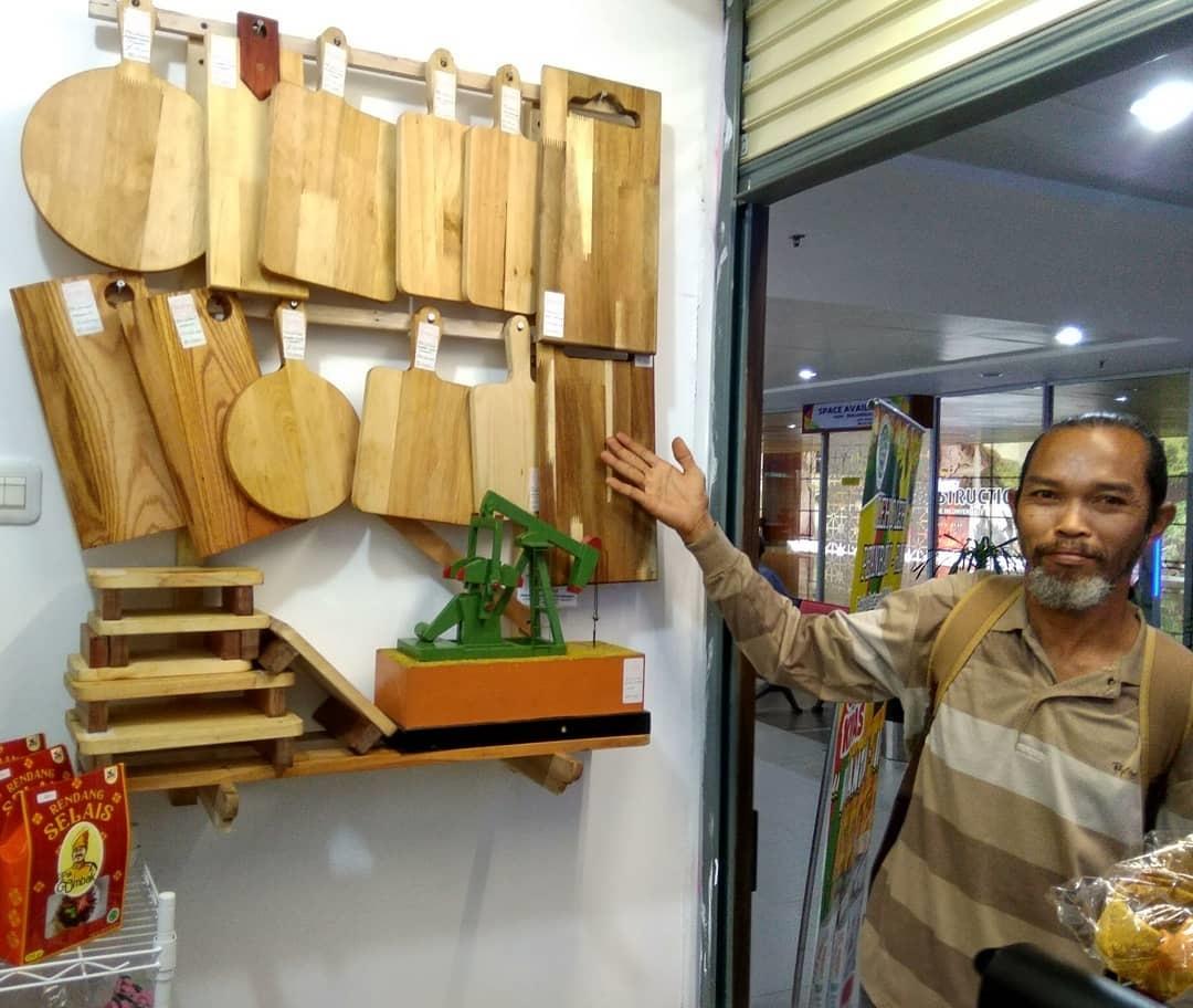 contoh kerajinan dari kayu  cara membuat kerajinan dari kayu  cara membuat kerajinan tangan dari kayu triplek  contoh kerajinan dari bambu