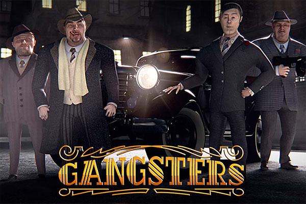 Main Gratis Slot Demo Gangsters Habanero