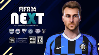 FIFA 14 Next Season Patch 2020 Update V1.0
