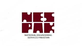 NESPAK Foundation Jobs 2021 in Pakistan