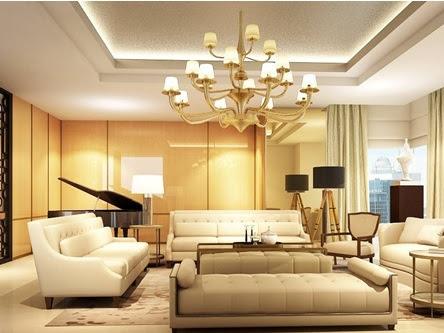 4 Fakta Menarik Seputar Interior Design
