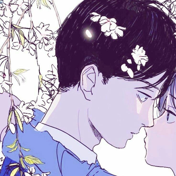 Kumpulan Gambar Anime Couple Keren + Romantis, Cocok Buat Foto Profil dan Unggulan 391