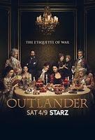 Outlander: Season 2 (2016) - Poster