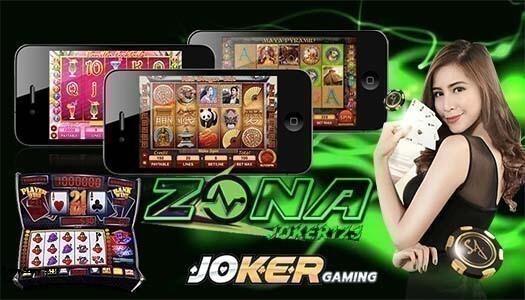 Agen Resmi Slot Joker Gaming ( Joker123 ) Login Apk Mobile