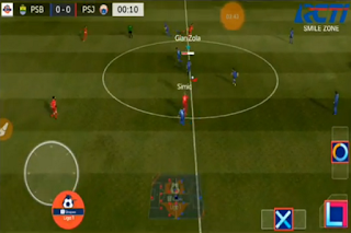 FTS 2020 Mod Shopee Liga 1 2020 Edition Best Graphics New Update 2020 2021