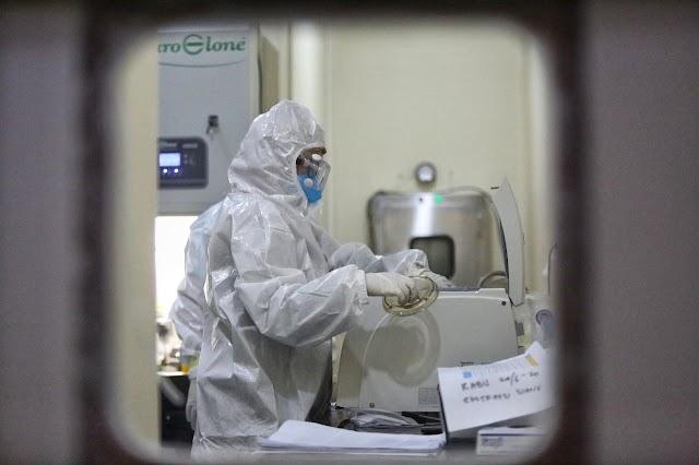 Sudah Periksa 5.000 Sampel, Hasil Lab BSL-2 Pemkot Bandung Bisa Dipertanggungjawabkan