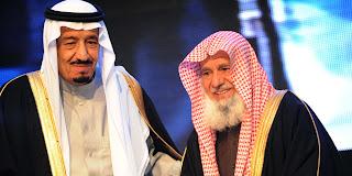 Raja Salman ternyata hafal alquran sejak usia 12 tahun