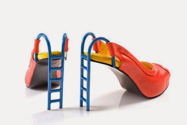 zapato curioso 10